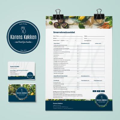 Karens Køkken