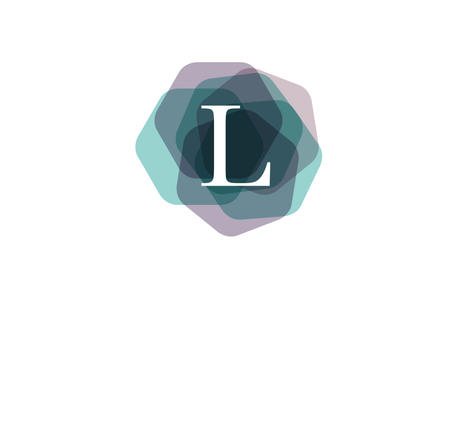Lindstedt graphic design studio | Grafisk design studio Logo