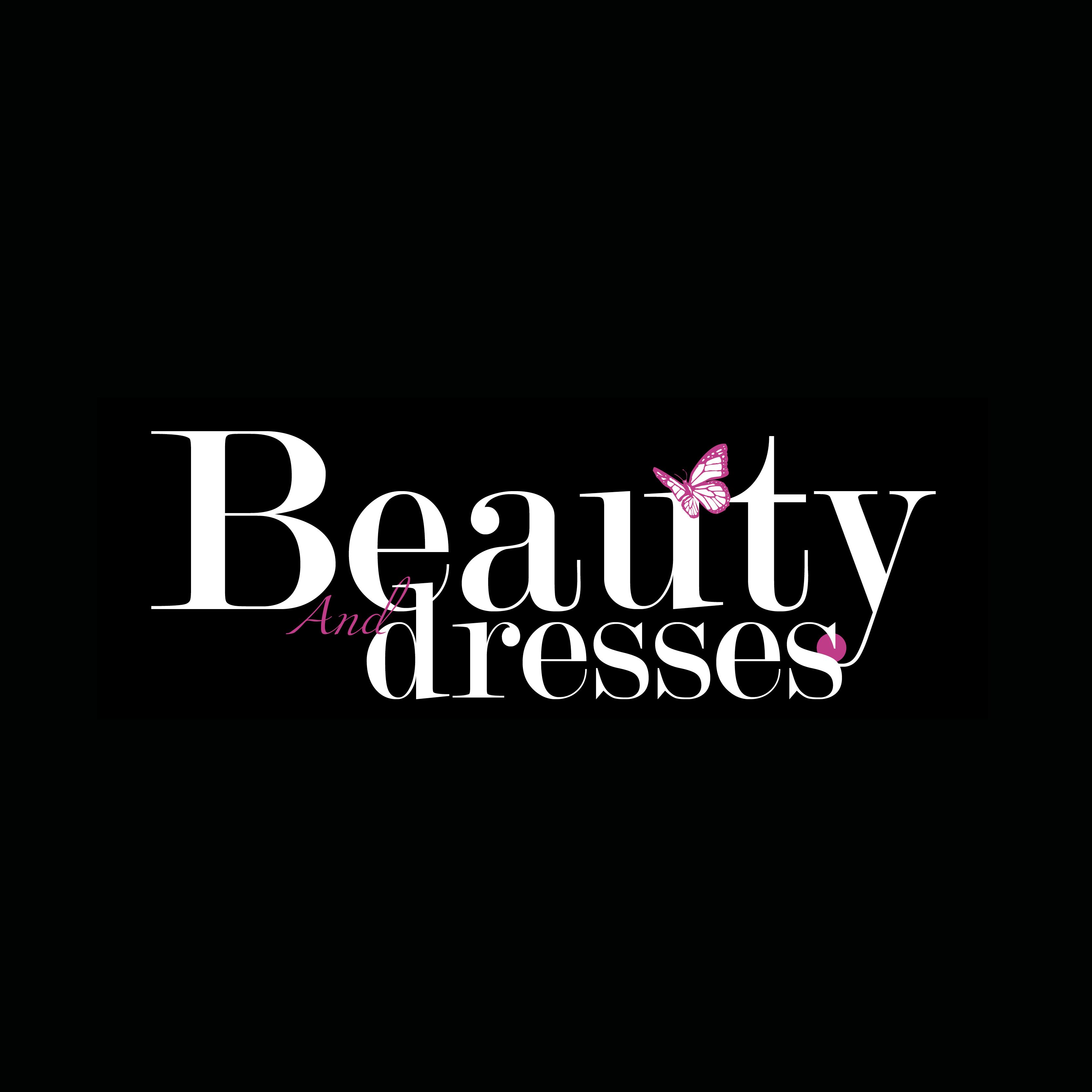 Unikt logo til din virksomhed - Lindstedt Graphic Design Studio - Beauty and Dresses