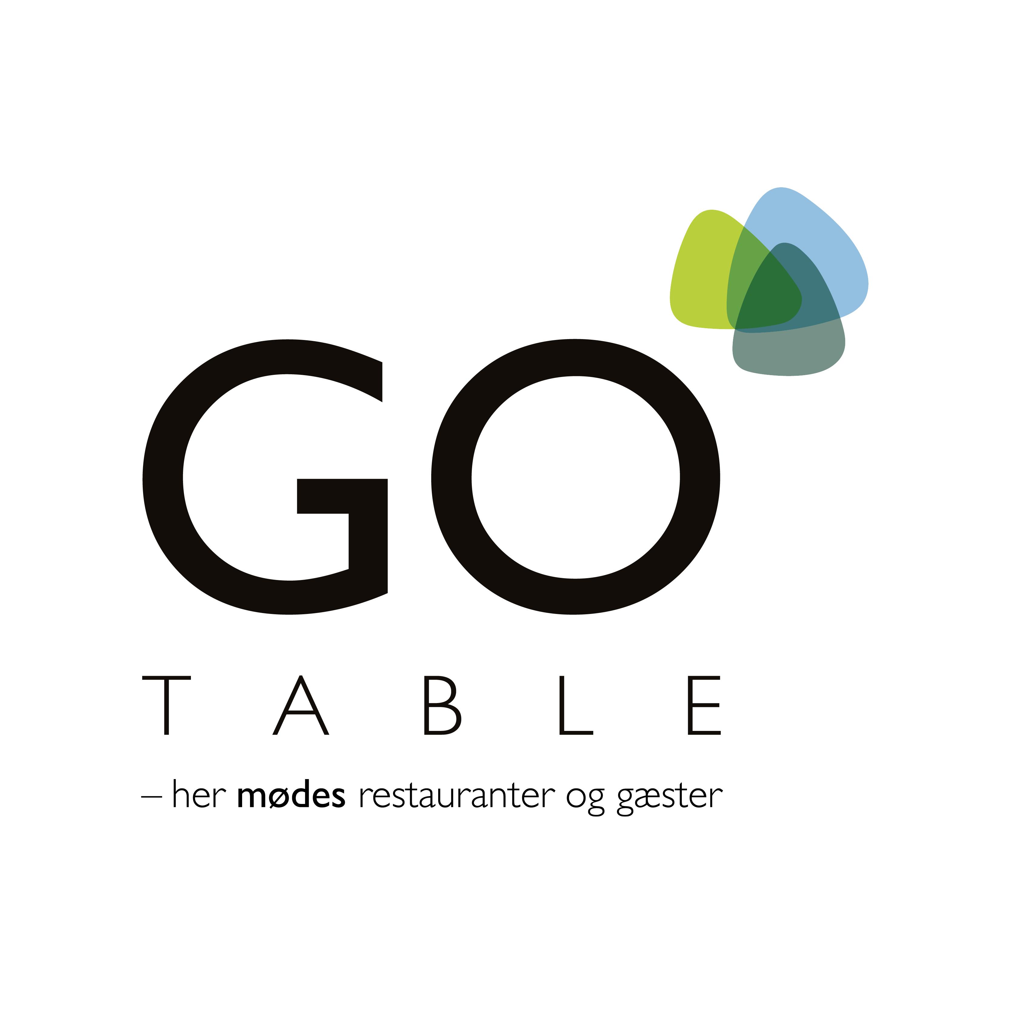Unikt logo til din virksomhed - Lindstedt Graphic Design Studio - Go Table