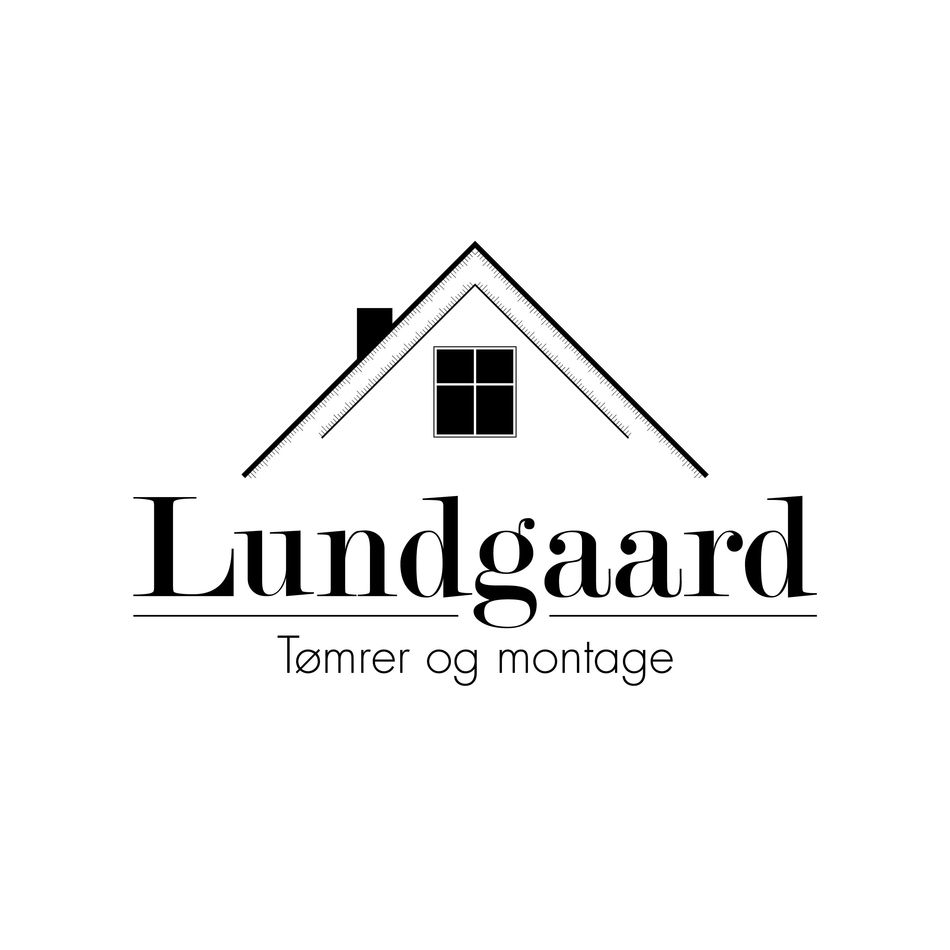 Unikt logo til din virksomhed - Lindstedt Graphic Design Studio - Lundgaard